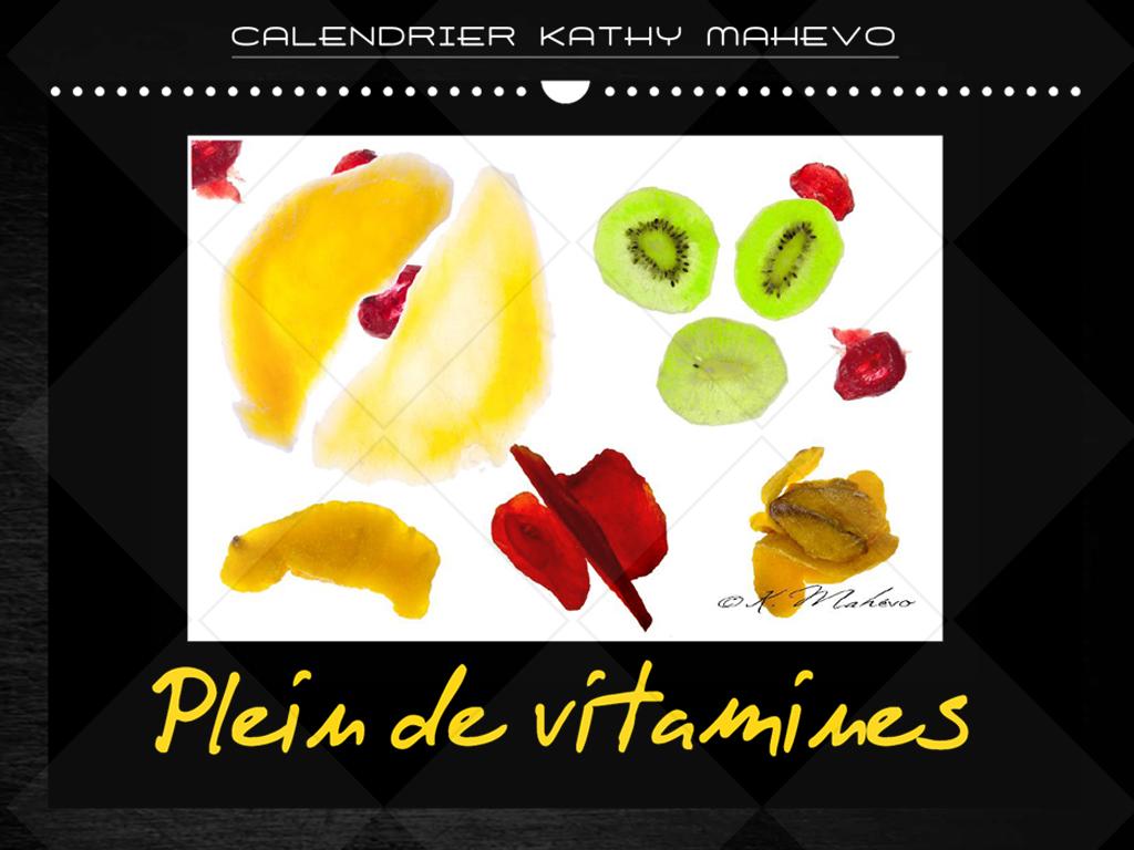 009 plein de vitamines