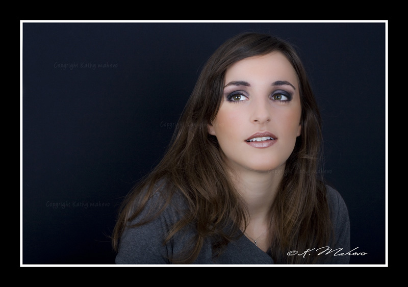 Maquillage 012