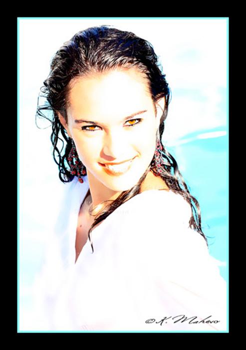 Portrait 013